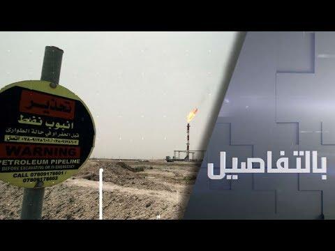 صواريخ غامضة تدكّ مواقع في العراق