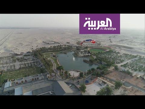 شاهد وزراء السياحة العرب في الإحساء عاصمة السياحة العربية لعام 2019