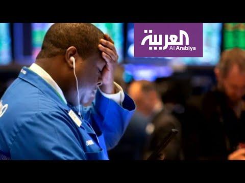 خسائر كورونا الاقتصادية تفوق بكثير المخاطر الصحية