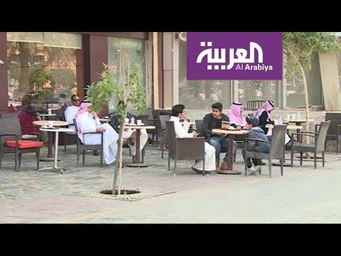 المحلات التجارية مغلقة والتجمعات ممنوعة في السعودية