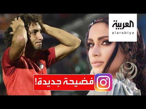 اتهام جديد إلى اللاعب عمرو وردة بالتحرش