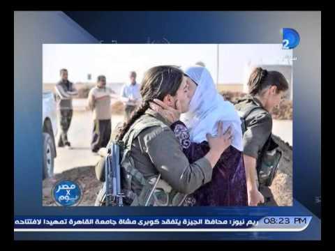 داعش  تتفنن في تعذيب النساء