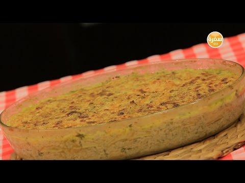طريقة عمل بطاطس ديفنواز