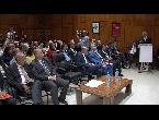 شاهد انطلاق الموسم الجامعي للمدارس الوطنية للهندسة المعمارية في فاس
