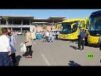 شاهد عودة السياح إلى الغردقة بعد أزمة فيروس كورونا