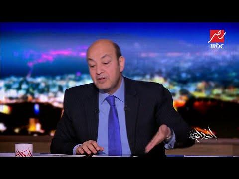 عمرو أديب يكشف خطة الإخوان الجديدة