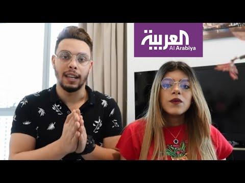 شاهد أحمد حسن وزوجته يهاجمون الإعلام ويردون على الانتقادات
