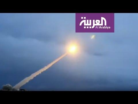 شاهد صاروخ روسيا المنفجر يثير الذعر في الولايات المتحدة