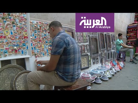 شاهد شباب تونس يطالبون بإشراكهم في الحياة السياسية