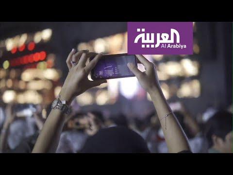 أضخم مهرجان موسيقي عالمي للمرة الأولى في الرياض