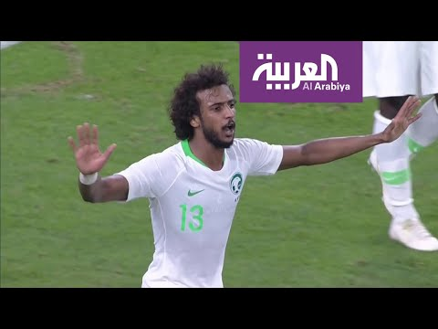 شاهد ياسر الشهراني يحصد العديد من الجوائز الفردية والبطولات
