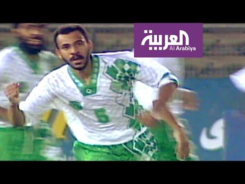 شاهد السعوديون يستعيدون ذكرى أول لاعب في بلادهم يلامس كأس الخليج