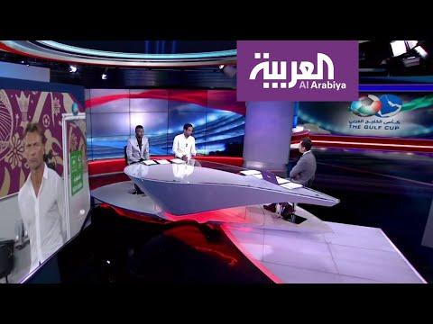 شاهد هوساوي وعطيف يقيمان مستوى تمبكتي والمالكي في كأس الخليج