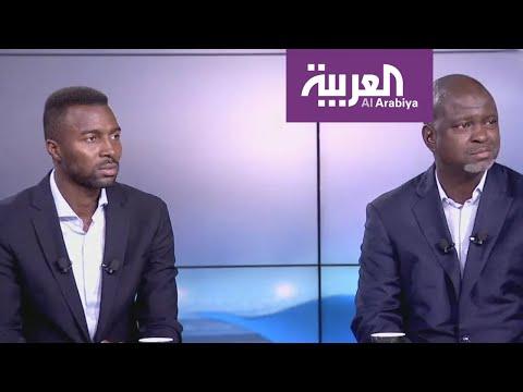 شاهد حمزة وهوساوي يناقشان خسارة المنتخب السعودي في نهائي خليجي 24