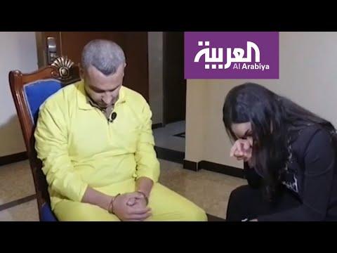 شاهد الفتاة الإيزيدية تؤكد أن داعش تغتصب الفتيات من عمر 9 سنوات حتى عمر الأم