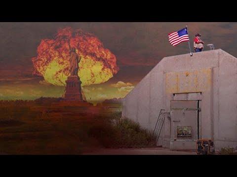 شاهد الاستعداد لنهاية العالم في الولايات المتحدة