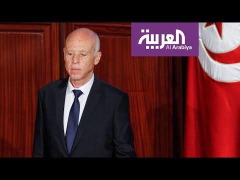شاهد تحذير من منتحل شخصية الرئيس التونسي