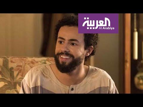 شاهد المصري رامي يوسف يخطف جائزة غولدن غلوب