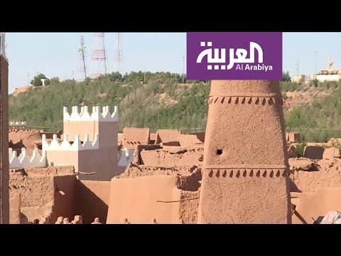 قرية أشيقر التاريخية شاهد ذاكرة نجد القديمة