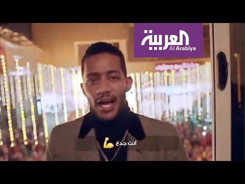 محمد رمضان يتحدى النقابة وهاني شاكر يرد بالضحك
