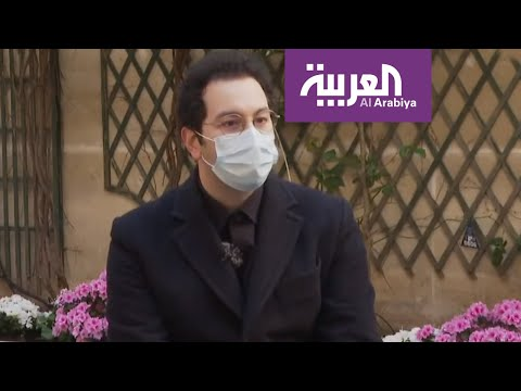 أطباء سعوديون يعالجون مصابي فيروس كورونا في فرنسا