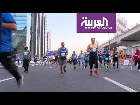 دبي تطلق فعالية الماراثون المنزلي ضمن خلك نشيط خلك سليم