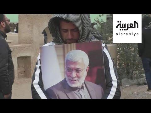 شاهد ميليشيات إيرانية متهمة بارتكاب انتهاكات في العراق