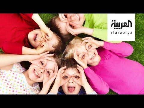 شاهد كيف نحضر أطفالنا لتقبل تغييرات العيد في ظل كورونا