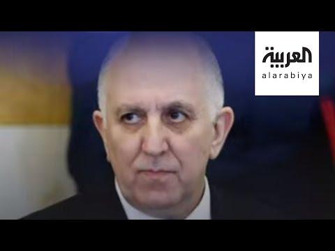 شاهد وزير لبناني يثير ضجة بعد اعترافه على الهواء بقتل شخصين