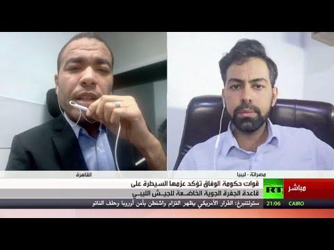 شاهد موسكو تبحث مع أنقرة مواقع نشر القوات المتنازعة في ليبيا